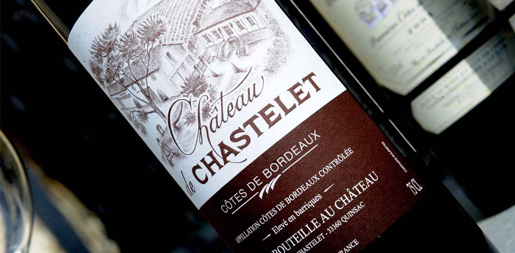 Château Chastelet