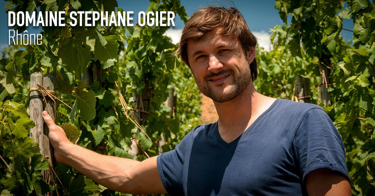 Domaine Stéphane Ogier