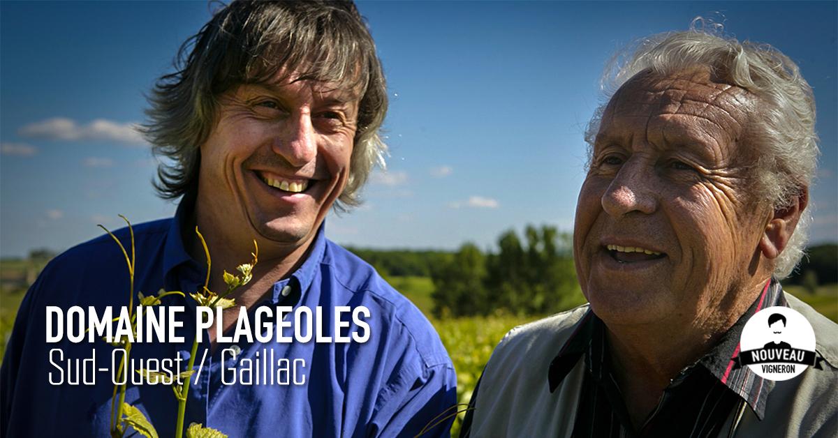 Plageoles