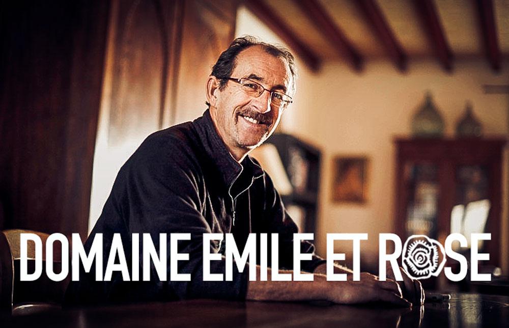 Domaine Emile et Rose