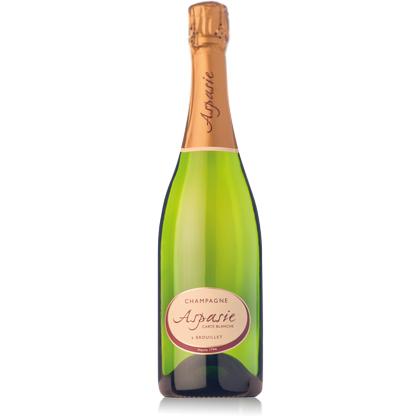 Brut Carte Blanche - Champagne Aspasie