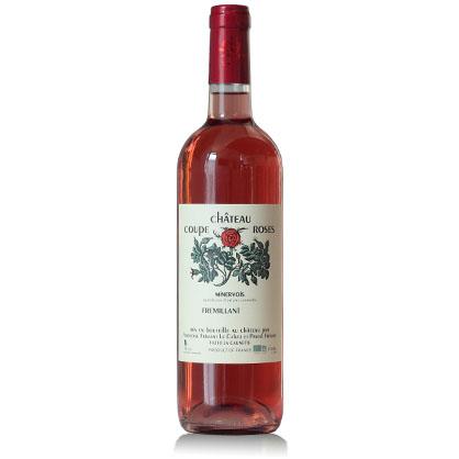 Rosé Frémillant 2015 - Château Coupe-Roses