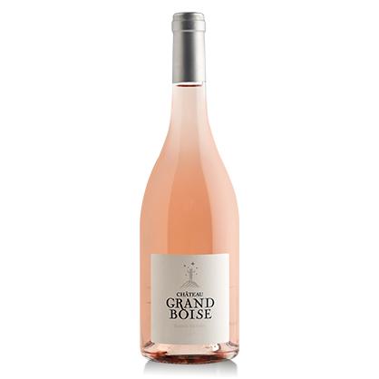 Château Grand Boise rosé - 2016