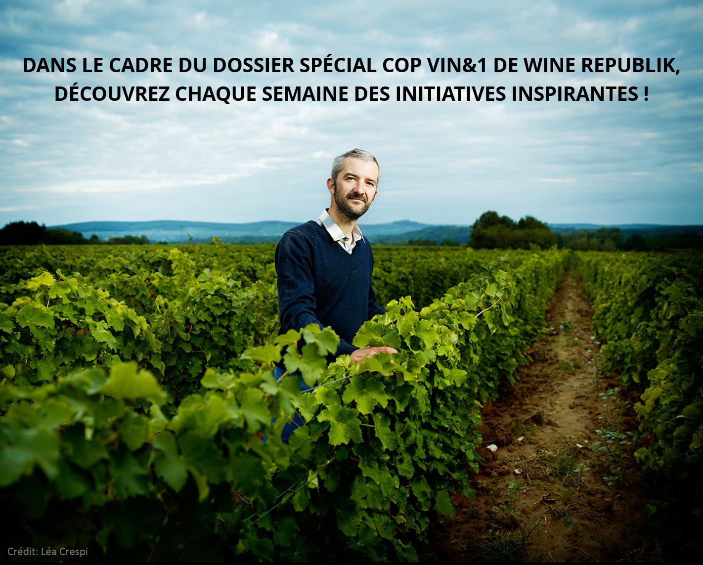 COP VIN&1 inventivité vigneronne
