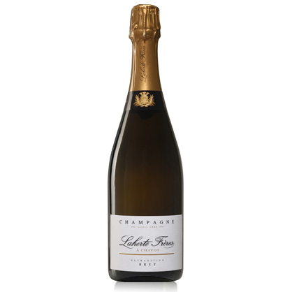 Grand Brut Ultradition - Champagne Laherte