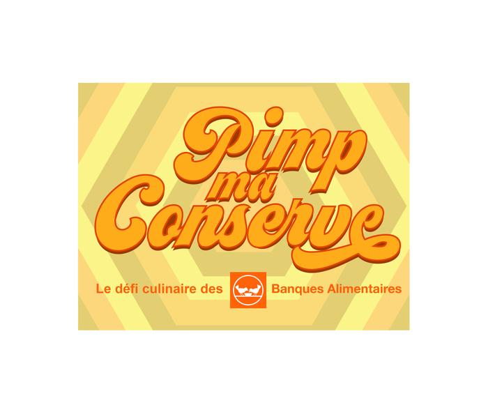 PIMP MY CONSERVE