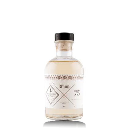 Rhum Ambré - Distillerie de Paris