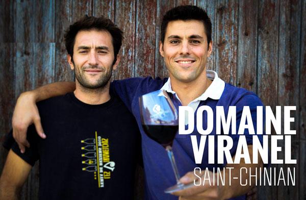 Domaine Viranel