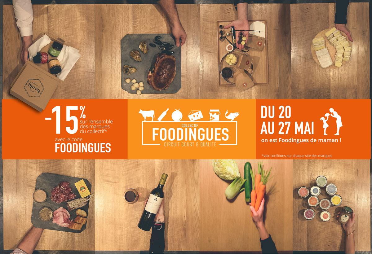 Foodingues