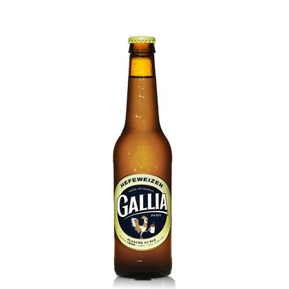 Gallia Weiss - Brasserie Gallia