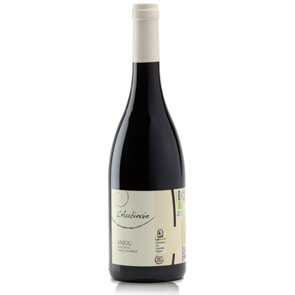 L'Aubinaie 2014 - Domaine Les Grandes Vignes