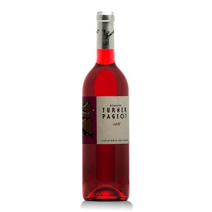48h Rosé 2015 - Domaine Turner-Pageot
