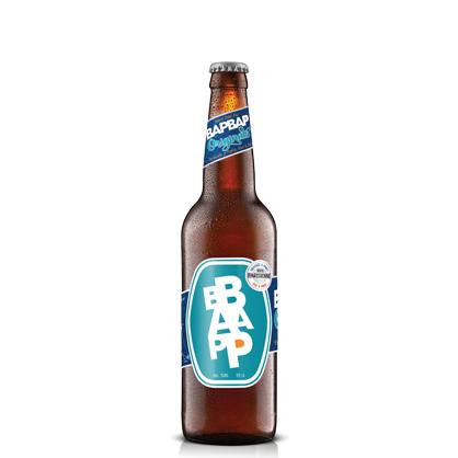 BAPBAP Originale - Brasserie BAPBAP