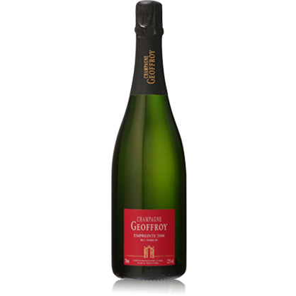 Empreinte - Champagne Geoffroy