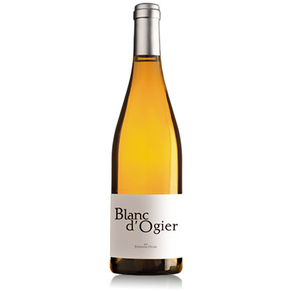 Le blanc d'Ogier - Domaine Stéphane Ogier