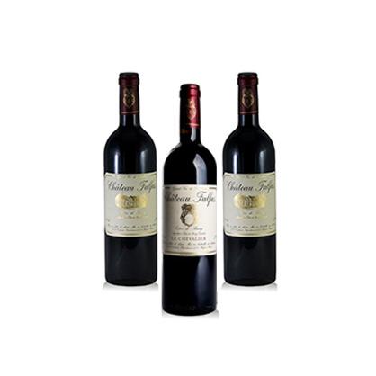 Bordeaux d'Exception par Véronique Cochran