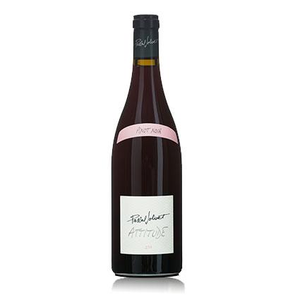 Attitude Pinot Noir - Pascal Jolivet