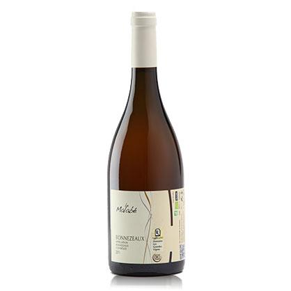 Bonnezeaux - le Malabé - Domaine Les Grandes Vignes