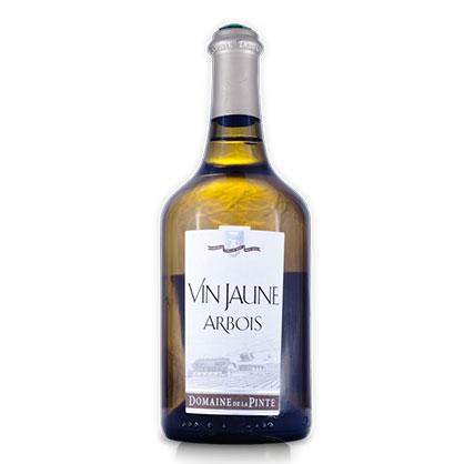VIn Jaune - Domaine de la Pinte