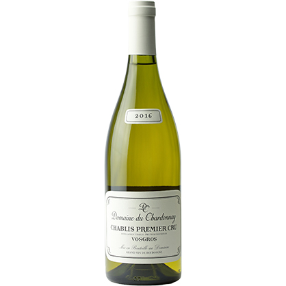 Chablis 1er Cru Vosgros 2016 - Domaine du Chardonnay