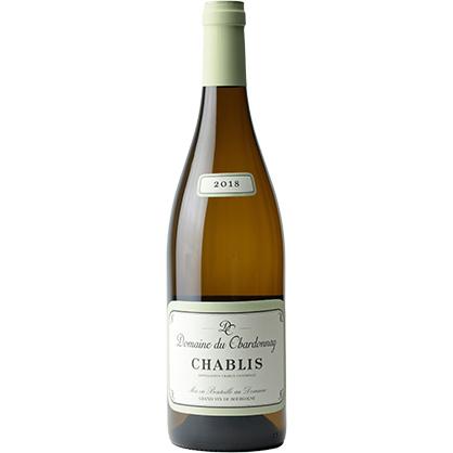 Chablis 2018 - Domaine du Chardonnay