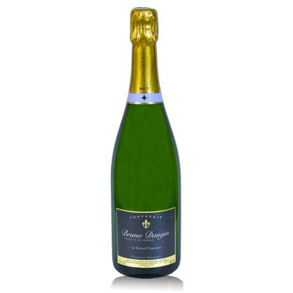 Crémant de Bourgogne Le Grand Classique Brut - Confrérie Bruno Dangin