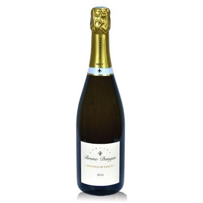 Crémant de Bourgogne Prestige de Narcès - Confrérie Bruno Dangin