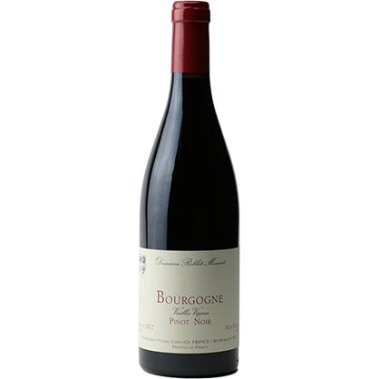 Pinot Noir Vieilles Vignes  - 2017 - Domaine Roblet-Monnot