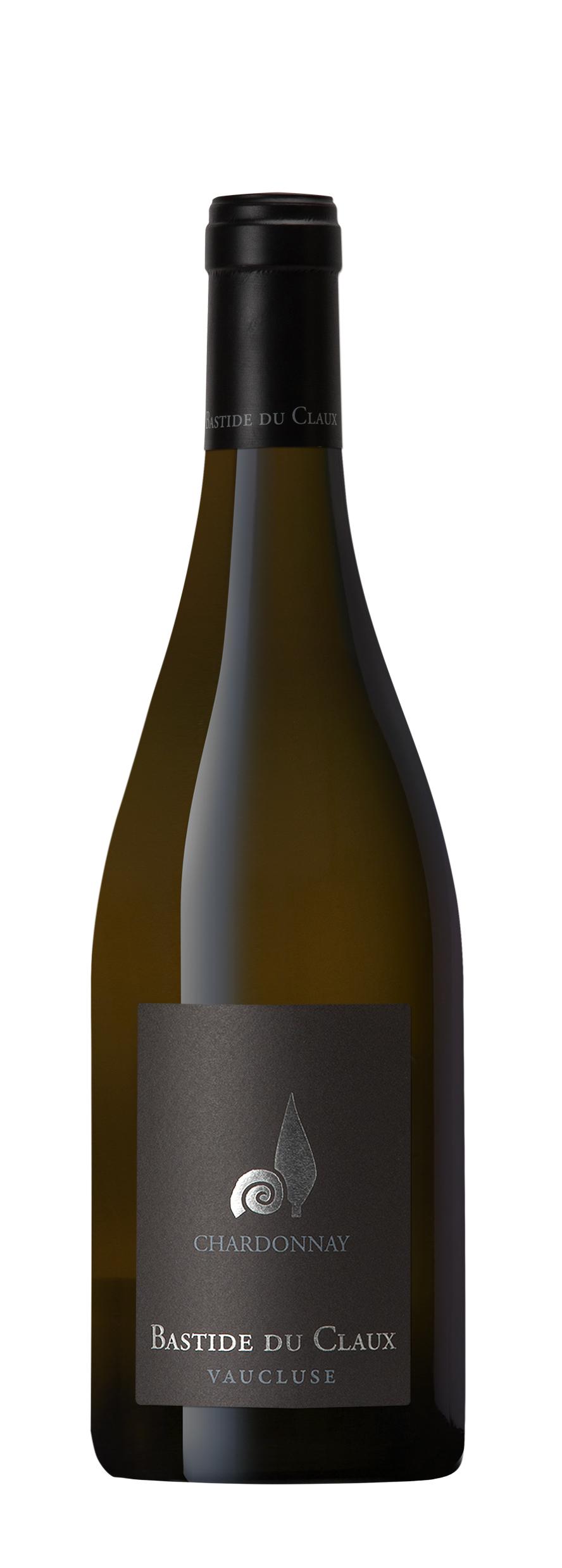 Chardonnay - 2018 - Bastide du Claux