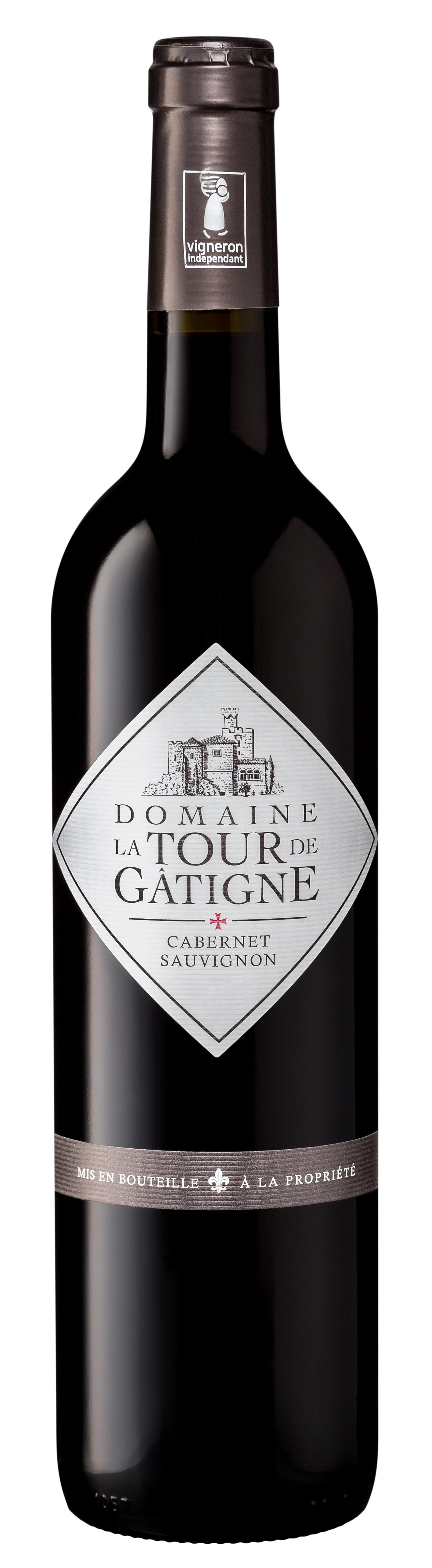 Cabernet Sauvignon - 2019 - La Tour de Gâtigne